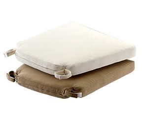 Mobili lavelli cuscini per sedie leroy merlin - Cuscini per poltrone da giardino ...