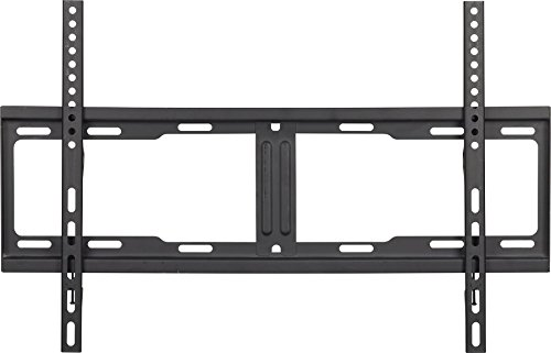 RCA MAF71BKR LCD/LED Flat Panel TV Wall Mount for 37-70 Inch TVs, Black (Tv Wal Bracket compare prices)