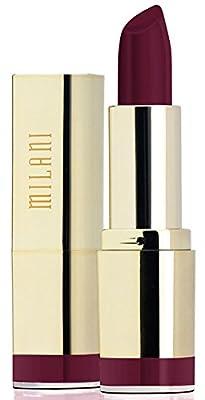 Milani Color Statement Lipstick, Matte Flirty, 0.14 Ounce