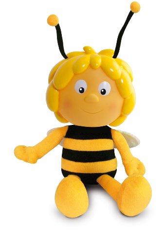 """Biene Maja 200067 - Peluche dell'ape Maia """"Buona notte"""""""