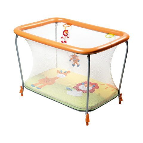 Primi Sogni Safe and Fun - Medium Lion