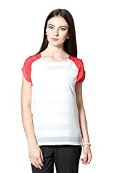 Annabelle by Pantaloons Women's Top_Size_Large