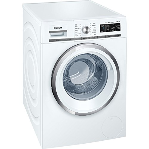 Siemens WM14W540IN iQ700 9Kg Automatic Washing Machine