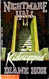 Kidnapped (Nightmare Hall #27)
