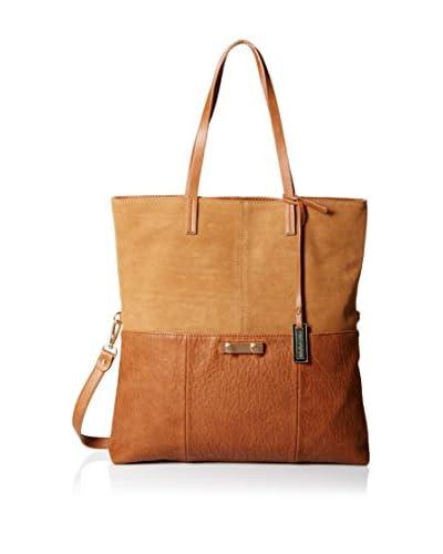 Urban Originals Women's Descent Shopper, Camel/Tan