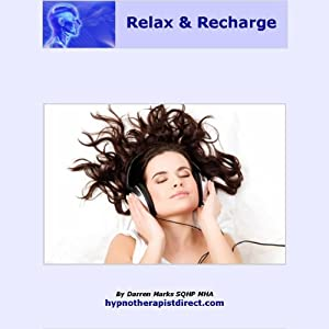 Completely Relax and Recharge Speech