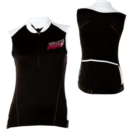 Buy Low Price Zero RH + Motion Jersey – Sleeveless – Women's (B006H1XSQE)