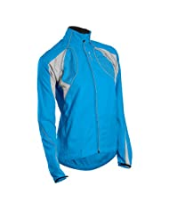 Sugoi Versa Windbreaker womens Ladies turquoise 2013