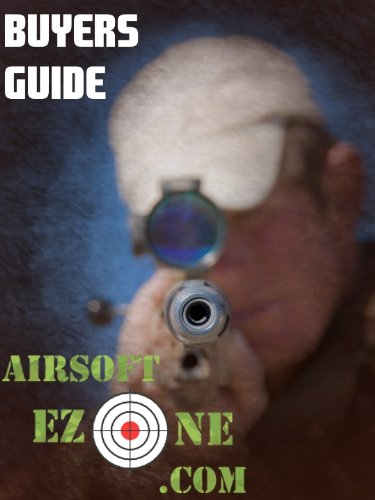 Airsoft Gear Buyers Guide (Airsplat Guns compare prices)