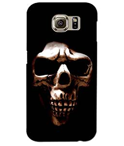 3D instyler DIGITAL PRINTED BACK COVER FOR SAMSUNG GALAXY NOTE 5 EDGE