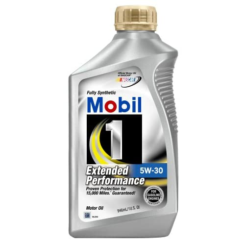 Royal purple vs mobil 1 page 2 f150online forums for How to change to synthetic motor oil
