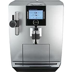 jura impressa j9 one touch tft coffee machine. Black Bedroom Furniture Sets. Home Design Ideas