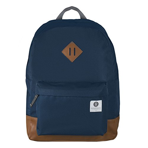 Ridgebake zaino caso FLAIR BLUE blu Cordura Uomo Donna Bambini Laptop Backpack