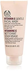 The Body Shop Vitamin E Gentle Face Wash, 100ml