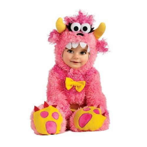 Rubies Costume Noahs Ark Pinky Winky Monster Romper Costume