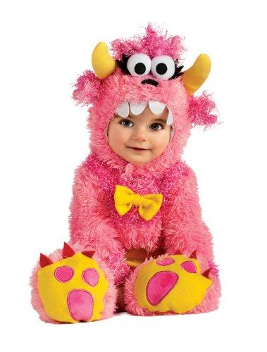 Image - Rubie's Costume Noah's Ark Pinky Winky Monster Romper Costume