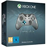Xbox One Wireless Controller - Halo 5 Guardians - Limited Edition