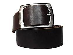 Pranjali Leather Men's Belt 012