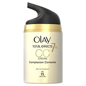 Olay Total Effects CC Cream - Fair