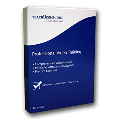 Mastering QuickBooks Made Easy v. 2016 Video Training Tutorial Course Product Key Card (Download)