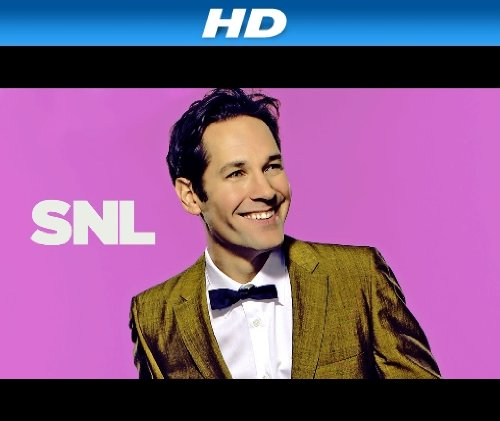Paul Rudd - December 11, 2010