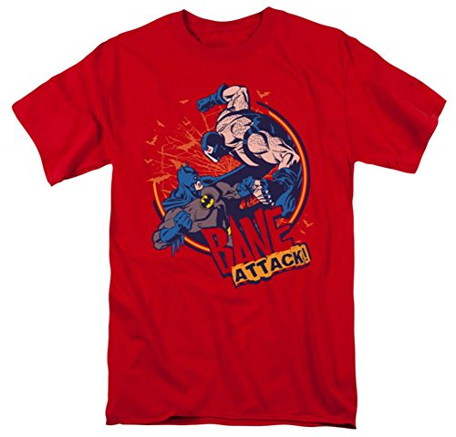 Batman Bane Attack T-Shirt
