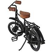 Desi Karigar Decorative Miniature Of Metal Cycle/Bycycle
