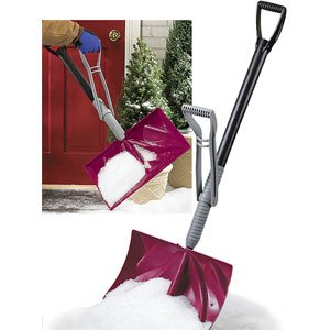 Power Lift Snow Thrower