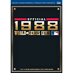 Official 1988 World Series Film