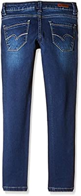 Lee Cooper Girls' Jeans