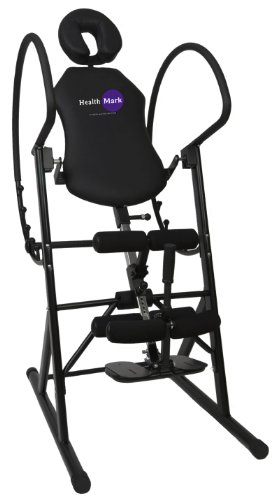 Health Mark Pro Max Inversion Therapy Table front-1056309
