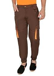 Ashdan Outdoor Cargo Peat Brown Orange