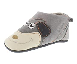 Zooligan Tiny The Puppy Bootie Infant\'s Shoes Size 2