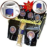 Rich Diesslin The Cartoon Old Testament - Genesis 1 1 5 Gods 3rd Grade Science Fair Project Bible Big Bang - Coffee Gift Baskets - Coffee Gift Basket