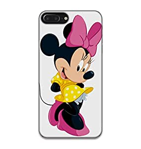 Happoz Apple Iphone 7 Cases Back Cover Mobile Pouches Shell Hard Plastic Graphic Armour Premium Printed Designer Cartoon Girl 3D Funky Fancy Slim Graffiti Imported Cute Colurful Stylish Boys D145
