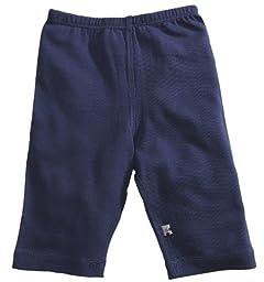Babysoy Baby Boys\' Janey Baby Pants - Indigo - 18-24 Months