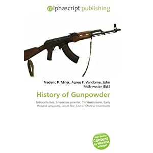 History of Gunpowder: Nitrocellulose, Smokeless powder ...
