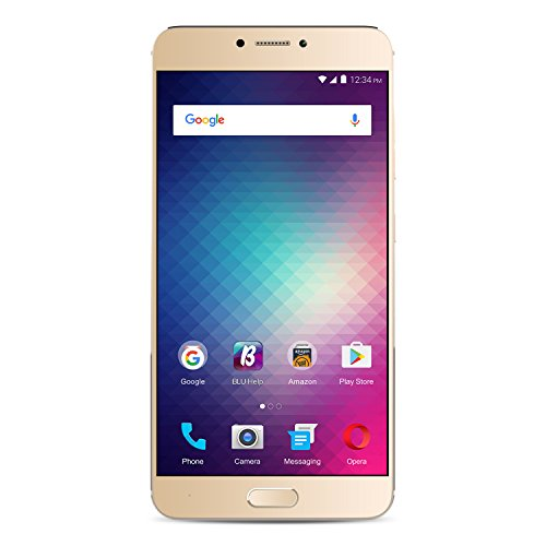 blu-vivo-6-4g-lte-sim-free-smartphone-64gb-4gb-ram-gold
