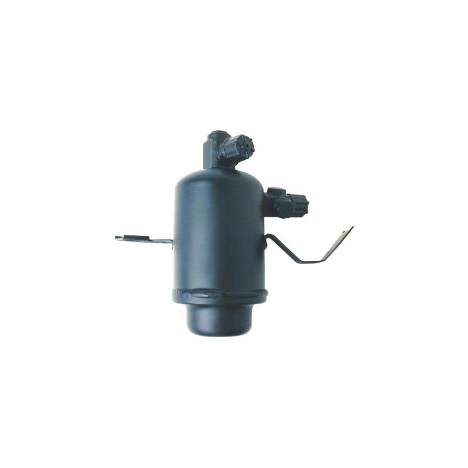 URO Parts 124 830 0283 Receiver Drier on PopScreen