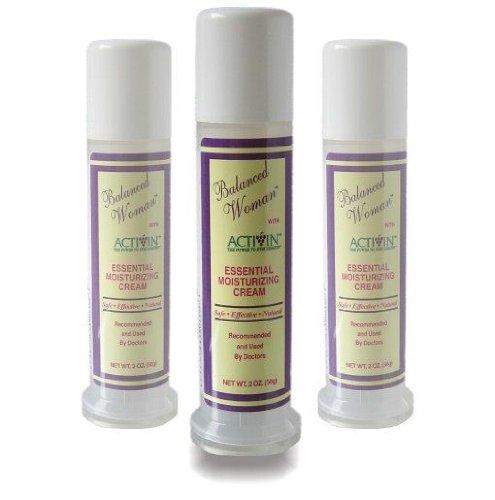 Balanced Woman Natural Progesterone Cream: Best Menopause