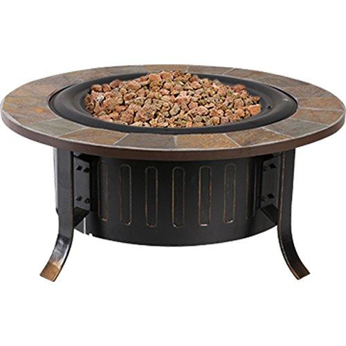 Bond-Mfg-66637-Bolen-Steel-Gas-Slate-Look-Fire-Table
