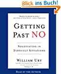 Getting Past No: Negotiating in Diffi...