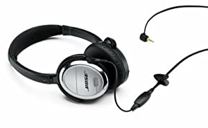 Bose ® QuietComfort ® 3 Acoustic Noise Cancelling Headphones