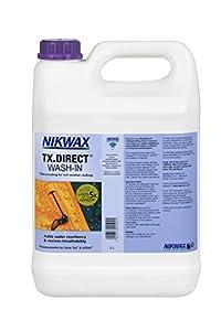 Nikwax Tx. Direct Wash In Wash In Waterproofer - 1lt