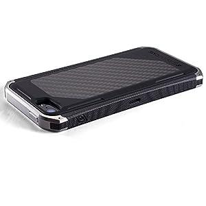 Element Case API5-2110-SS00 Ronin II G10 Edelstahl Schutzhülle für Apple iPhone 5/5s