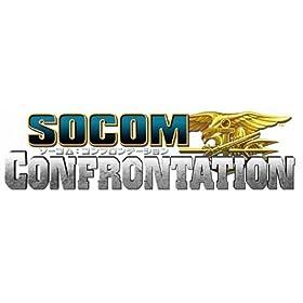 SOCOM: CONFRONTATION (�P�i��) (�I�����C����p�\�t�g)
