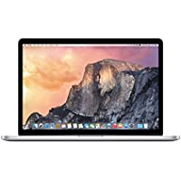 "Apple MacBook Pro 15.4"" Retina Display with Intel Quad Core i7 / 16GB / 256GB SSD / Mac OS X / 2GB Video (Space Gray) with Touch Bar"