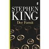 """Der Fornit: Unheimliche Geschichtenvon """"Stephen King"""""""