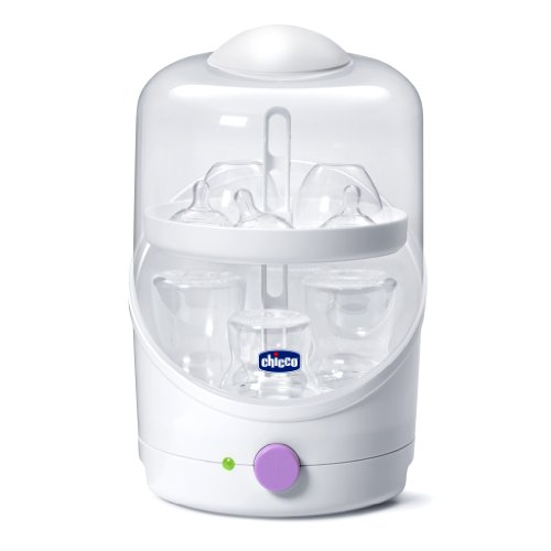 Chicco Electric Steam Sterilizer - 1