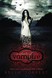 A Shade Of Vampire (Shade of Vampire; Book One)